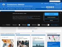 onaosi.it medici fondazione previdenza odontoiatri assistenza