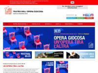 Opera Giocosa