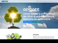 Apiraee.it - APIRAEE - Consorzio per lo smaltimento RAEE