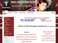 RMS - Home