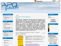 Apq-giovani-sicilia.it - Benvenuti nel sito dell'A.P.Q.
