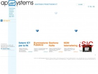 A.P. Systems s.r.l.