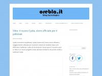 Orebla.it :: iPhone 5 - Jailbreak iOS 5 - Guide Apple - Sfondi HD iPhone 4S