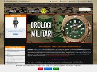Orologi-militari.it - Orologi Militari - Vendita online di Orologi militari