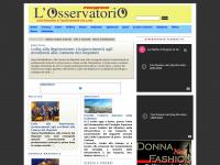 Osservatorio Flegreo  » Quotidiano di informazione online