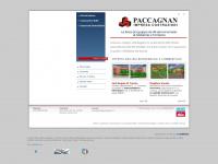 PACCAGNAN - Impresa costruzioni - Treviso