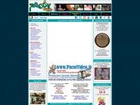 Pacot Video : Servizi fotografici e videomatrimoniali e post produzione  video a Teramo