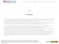 PA Digitale - Soluzioni Innovazione Pubblica Amministrazione