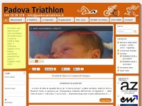 padovatriathlon.it duathlon triathlon
