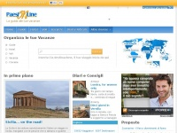 paesionline.it hotel roma via