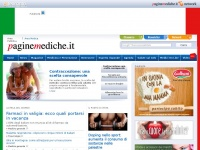 paginemediche.it pianta dedicato portale