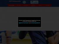 Associazione Sportiva Pallavolo Civitavecchia
