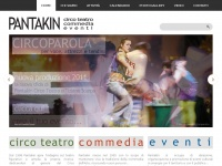 Commedia dell'arte e teatro da Venezia - Pantakin.it
