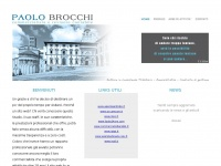 Paolo Brocchi Commercialista :: Revisore Contabile :: index