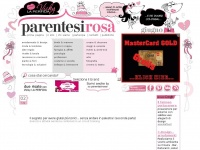 parentesirosa.it lifestyle shopping abbigliamento