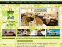 Hotel San Giovanni Rotondo - Park Hotel Bocci