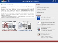 parlamento.it polo attraverso