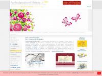 Partecipazioni Nozze e Matrimonio, Vendita online