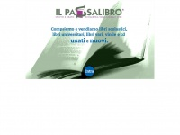 Passalibro.it - Passalibro - Home Page