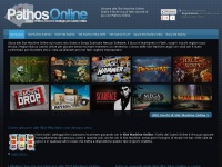 Pathosonline.it - Slot Machine Online Gratis: Gioca a 1000 Slot Machine in Flash