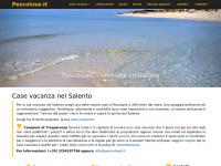 PESCOLUSE.IT- Case vacanza a Pescoluse nel Salento in Puglia.