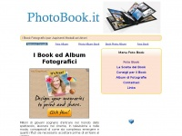 photobook.it book fotografici attori
