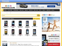 Pianetacellulare.it - PianetaCellulare, Smartphone, Tariffe, Cellulari, Tablet Pc, Android e iPhone