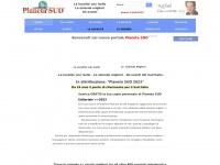 pianetasud.it promozione basilicata