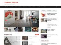 pianetascienza.it scienza science scientifico