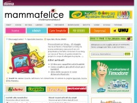 mammafelice.it stoffa cucito creativo