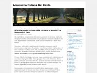 www.accademiaitalianadelcanto.it