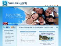 accademialeonardo.it