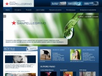 sanpellegrino-corporate.it settore leader azienda