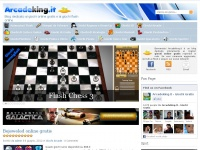 Giochi Online Gratis e Giochi Flash Online by ArcadeKing.it
