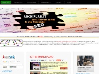 archiplan.it archi arch piano