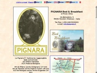 PIGNARA Bed & Breakfast