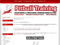 pitbull-training.it training functional