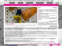 +GAZ climb & more in Firenze - Palestra
