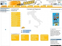 playBASKET.it - Home Page