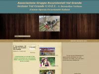 Benvenuto nel Sito  Associazione Gruppo Escursionisti Val Grande!