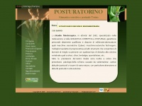 posturatorino.it postura vertebrale