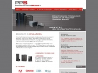 PPS - Price Performance Solutions