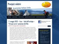Precipizi relativi | Associazione Stefano Zavka