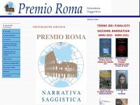 Premio Roma - Home page