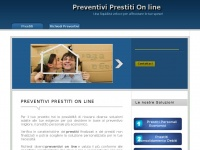 preventiviprestitionline.it