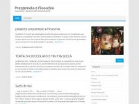 Prezzemolo & Finocchio - Il mondo della cucina e dintorni...