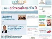 primapaginamolise.it