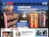 proaction.it farmacia integratori alimentari