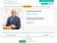 profnatali.it urologo andrologo urologia andrologia prostata