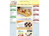 Ricette - Ricette Antipasti - Ricette Primi piatti - Ricette Secondi piatti - Ricette Contorni - Ricette Dolci - Cocktail - Profumi di Cucina